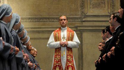 Een piepjonge paus en Jezus in quarantaine: tv-tips die corona even doen vergeten