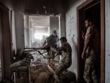 Rusland en Turkije hofleverancier voor huurlingen in Libië: vliegtuigen vliegen af en aan