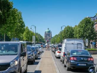 Brussel wordt zone 30: dit is de definitieve kaart