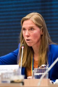 Van Hooijdonk wacht pittig debat over Uithoflijn: Motie van wantrouwen ligt klaar