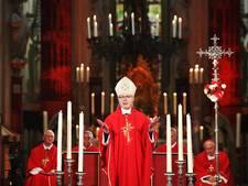 Beste bisschop De Korte,