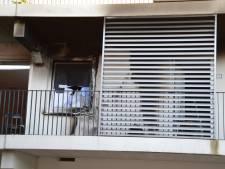 Veel schade in Nijmeegs appartement na kortstondige brand