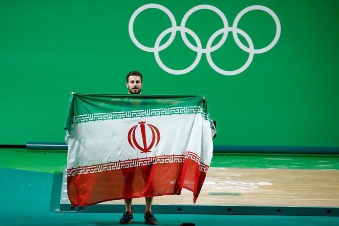 Kianoush Rostami