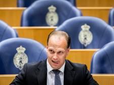 PVV-Kamerlid verkoopt grond na te zijn 'weggepest'