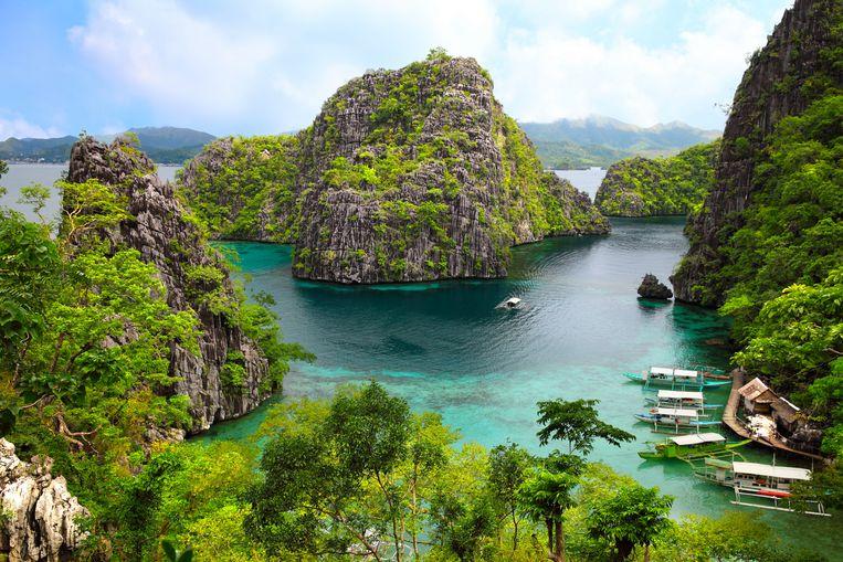 Filipijnen, illustratiebeeld.