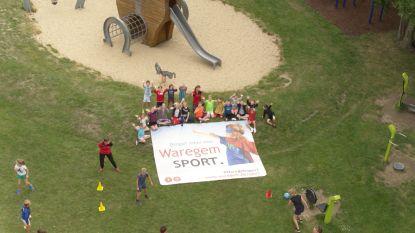 Is Waregem de Warmste Vakantieplek van Vlaanderen?