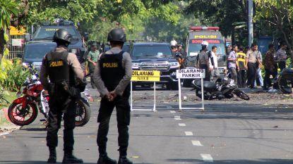 Gezin met jonge kinderen verantwoordelijk voor bomaanslagen op Indonesische kerken