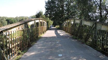 Renovatiewerken Spletterenbrug starten volgende week