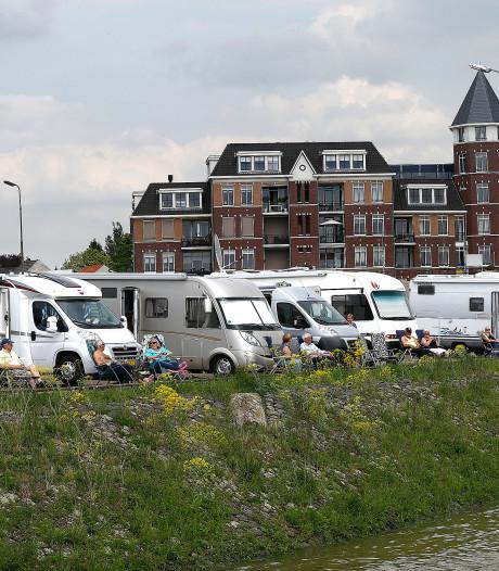 Achterhoek en Liemers zijn camperminded, maar nóg meer plekken zijn welkom
