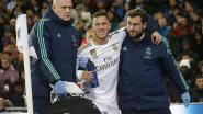 "Football Talk. Zidane: ""Hazard is zeker out voor Spaanse Supercup"" - Club Brugge met 29 spelers op stage"