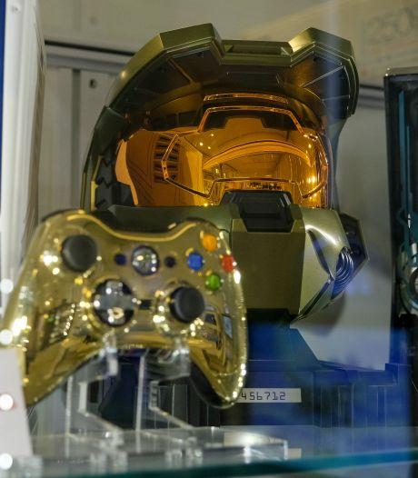Le musée du jeu vidéo ouvre ses portes à Bruxelles