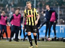 Büttner na uitschakeling Vitesse: Gaat al voor de strafschop mis