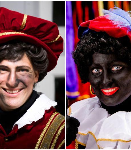 Welke foto's van Zwarte Piet mag je nog op Facebook zetten? Dit zijn de regels
