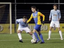 Trotse koploper Blauw Geel'38 wint derde wedstrijd op rij