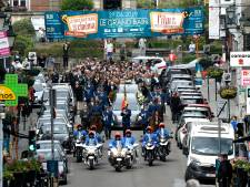 De nombreuses personnalités ont assisté aux funérailles d'État d'Armand De Decker