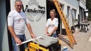 Vandecruys opent vernieuwde slagerij