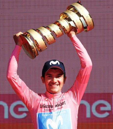 Start van Giro d'Italia uitgesteld
