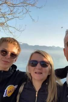 Famille belge décimée en Suisse: ce qui aurait poussé le père à l'horreur