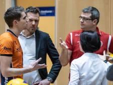 Orion verliest onderbroken duel voor Europacup
