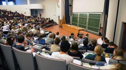 Verkiezingsdebat Leuvense Persclub volzet