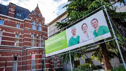 """Op de COVID-afdeling in de donkerrode zone in Antwerpen: """"Tweede golf hadden we nog niet verwacht, maar we zijn er klaar voor"""""""