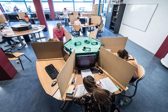 Ook op het Stedelijk College wordt straks meer aandacht besteed aan techniek.