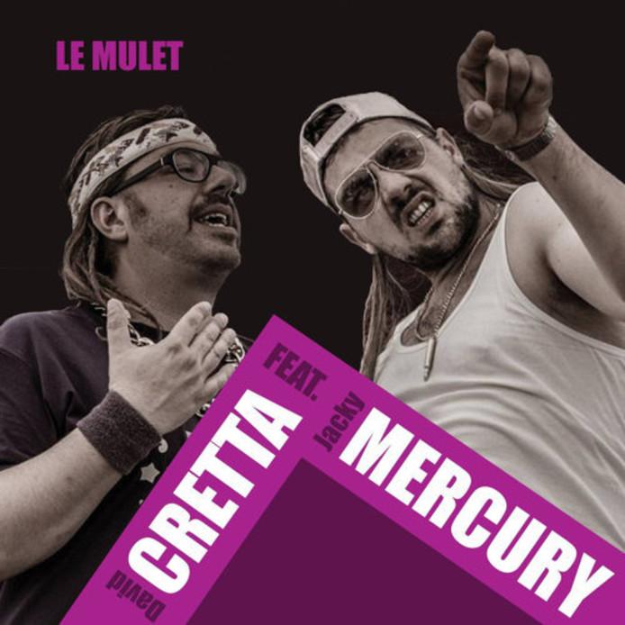 David Cretta et Francky Mercury