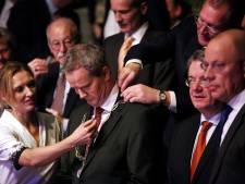 Evert Weys werd crisisburgemeester tegen wil en dank: 'Het was gelijk up and running'