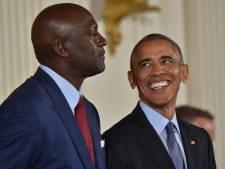 "Cette phrase de Michael Jordan a ""déçu"" Barack Obama"
