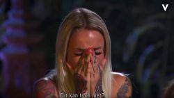 Vechtpartijen, veel verleiders en een huilende Pommeline: dit zijn de eerste beelden van 'Temptation Island VIPS'