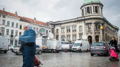 Ambtenaar Molenbeek overvallen met mes en beroofd van duizenden euro's