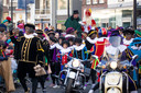 Geen Zwarte Pieten meer in Den Bosch