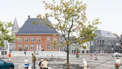Zelfs oppositie juicht: Torhout kiest voor eenrichtingsverkeer in zes centrumstraten
