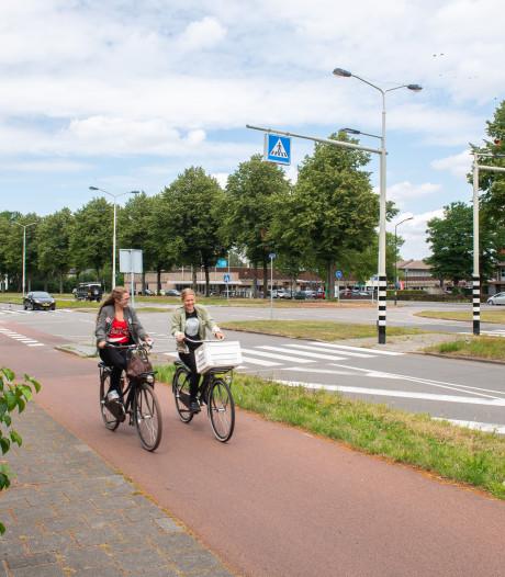 Wijkraad Heusdenhout doet beroep op college: 'Wacht met aanpak Heerbaan'