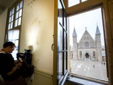 'Renovatie Eerste Kamer kan veel sneller'