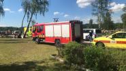 Meisje (7) dat in Hofstade uit het water werd gehaald, overleden