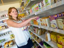 De zaken gaan goed in glutenvrije winkel in Woensel-West in Eindhoven