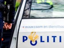 Vier agenten in Limburg op non-actief