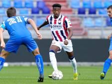 Willem II-blikvanger Trésor (21) blijft kalm in onstuimige zomer