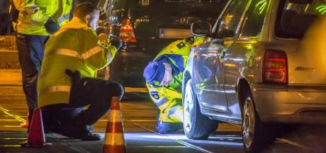 Automobilisten onder invloed van de weggehaald bij controle langs de A2