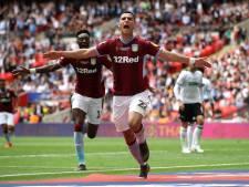 Aston Villa neemt El Ghazi over van Lille