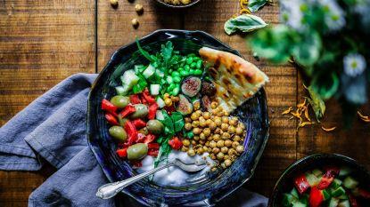 4 redenen om minstens 1 keer per week voor plantaardig te kiezen