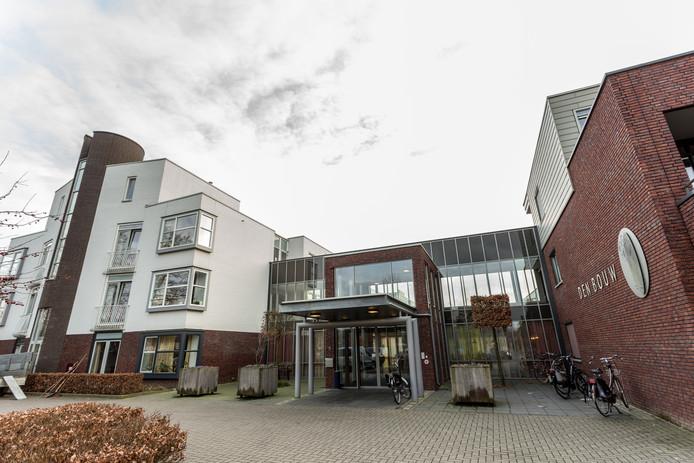 Woonzorgcentrum Den Bouw in Warnsveld.