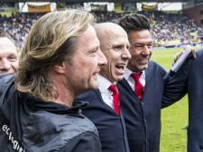 Robbemond trots op weerbaar Willem II