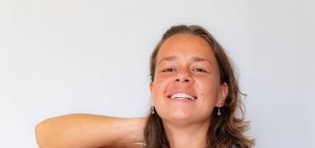 Marjolein Buis: 'Door tuinieren kom ik echt helemaal thuis'