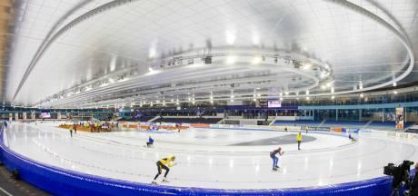 Japanse schaatsers mijden WK in Thialf: 'We zien mensen elkaar omhelzen'