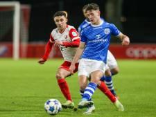 Samenvatting | Jong FC Utrecht - FC Den Bosch