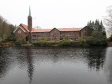 Veel belangstelling voor  Damianenklooster in Sint-Oedenrode