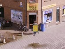 Gemeente schiet noodlijdend Leefkringhuis te hulp