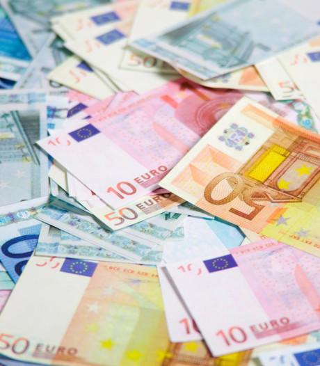 Une hausse moins importante des salaires belges en 2018